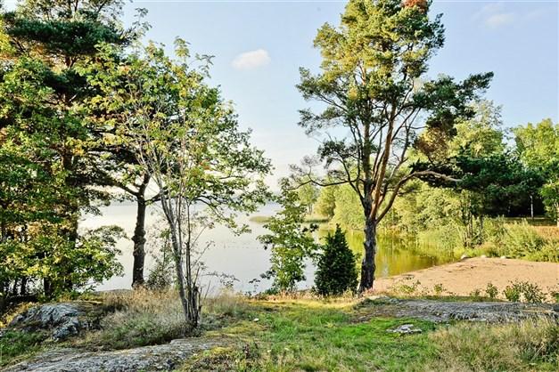 Ältasjön sommartid