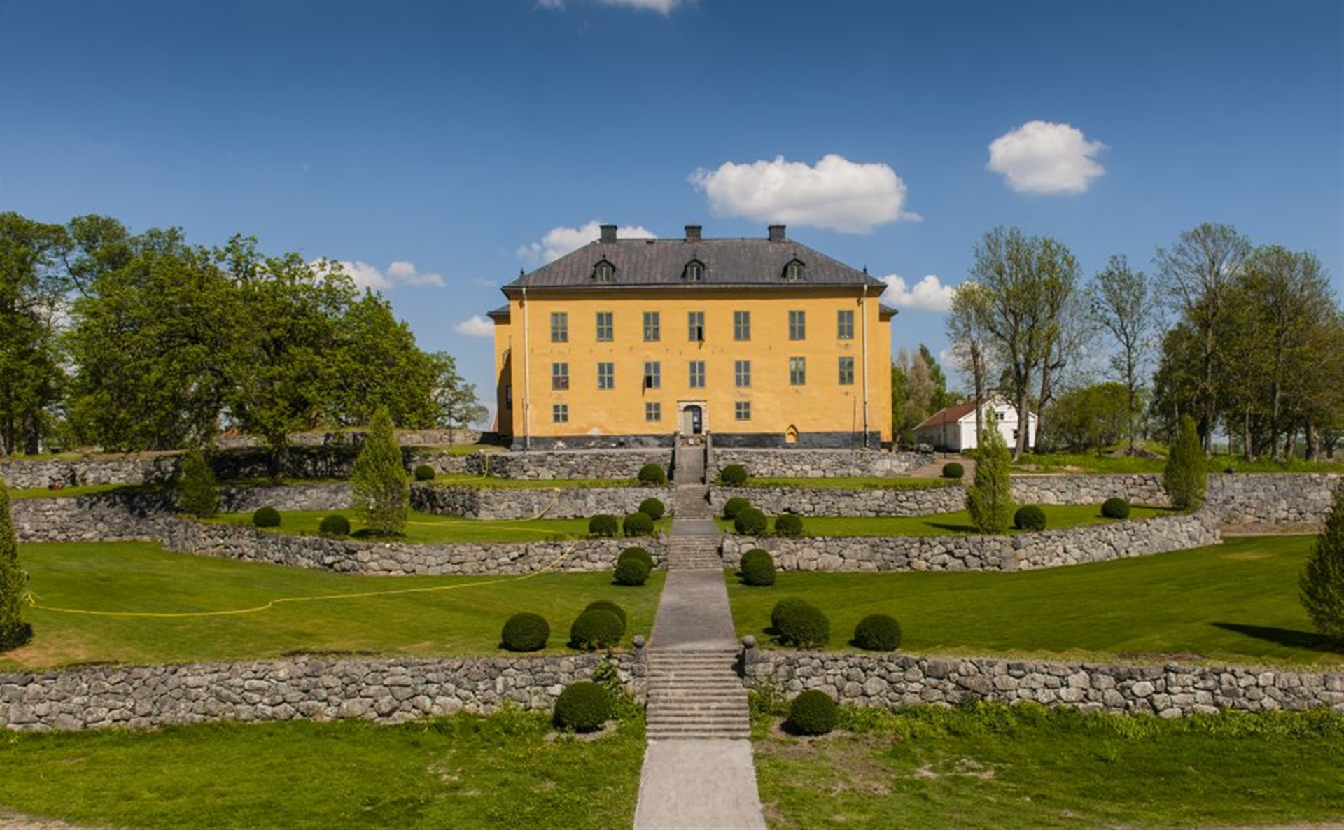 Wenngarns slott