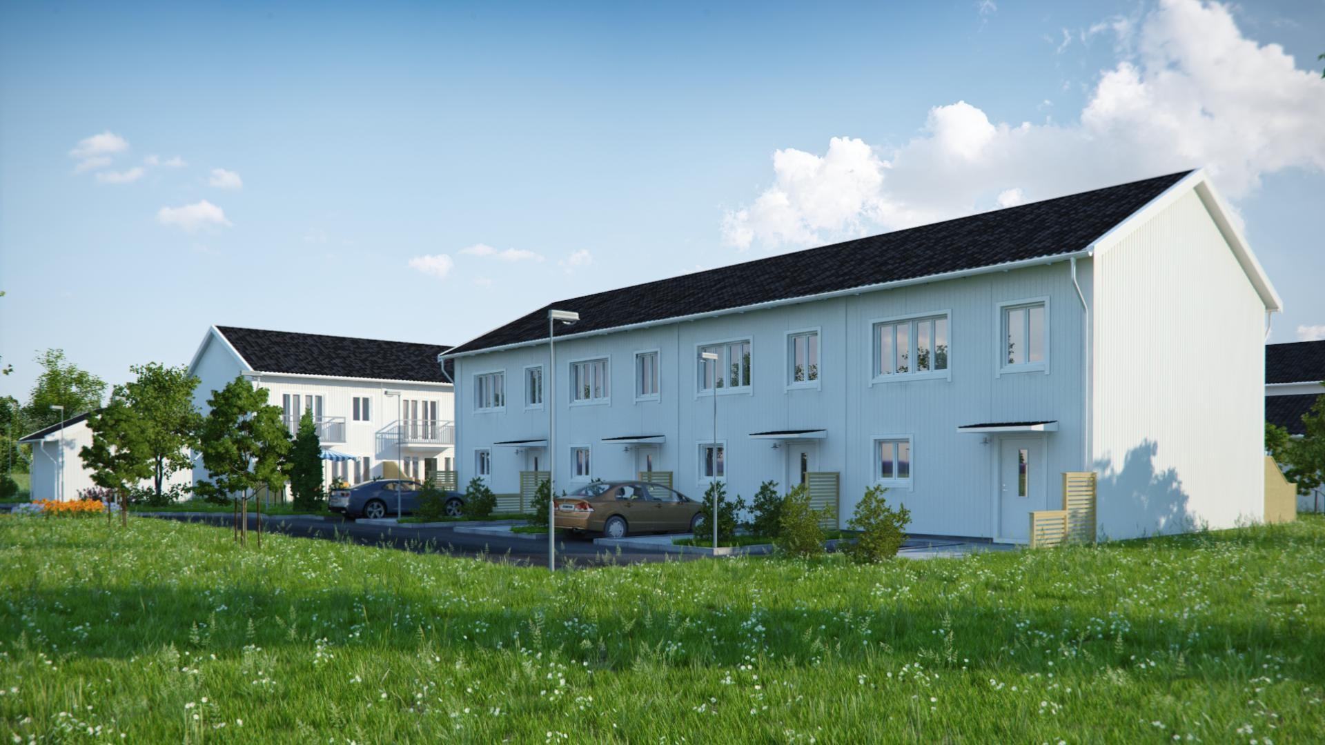 Området Södra Lindhult är ett nytt bostadsområde söder om Örebro. Området har en blandad bebyggelse med bostadsrätter, hyresrätter och villor