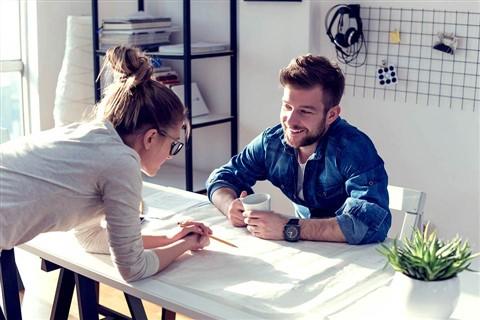 5 frågor om att anlita arkitekt