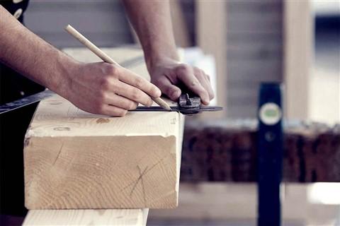 Skriv avtal med hantverkaren!