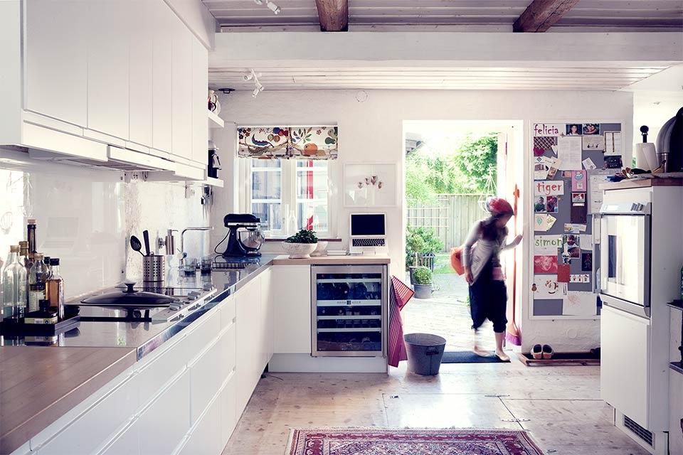 21 sätt att spara pengar hemma