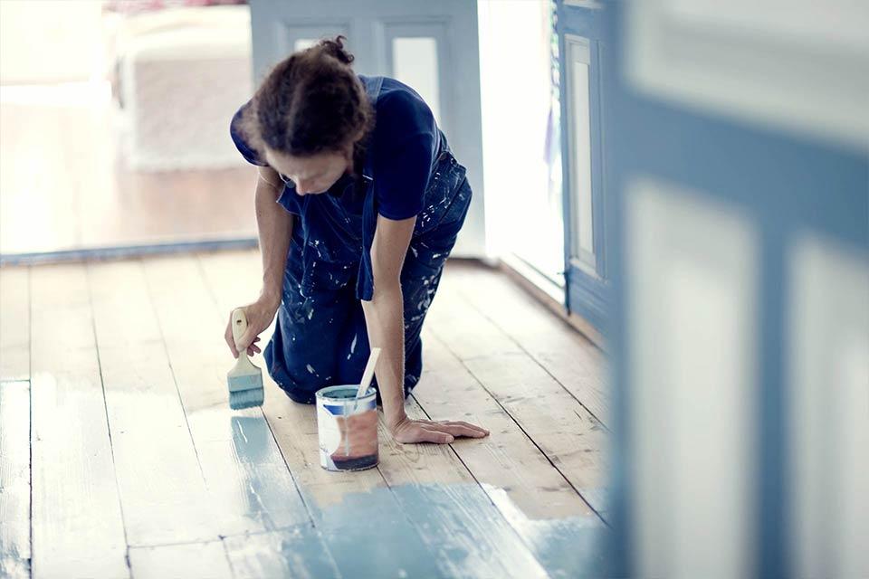 Sju sätt att renovera miljövänligt!