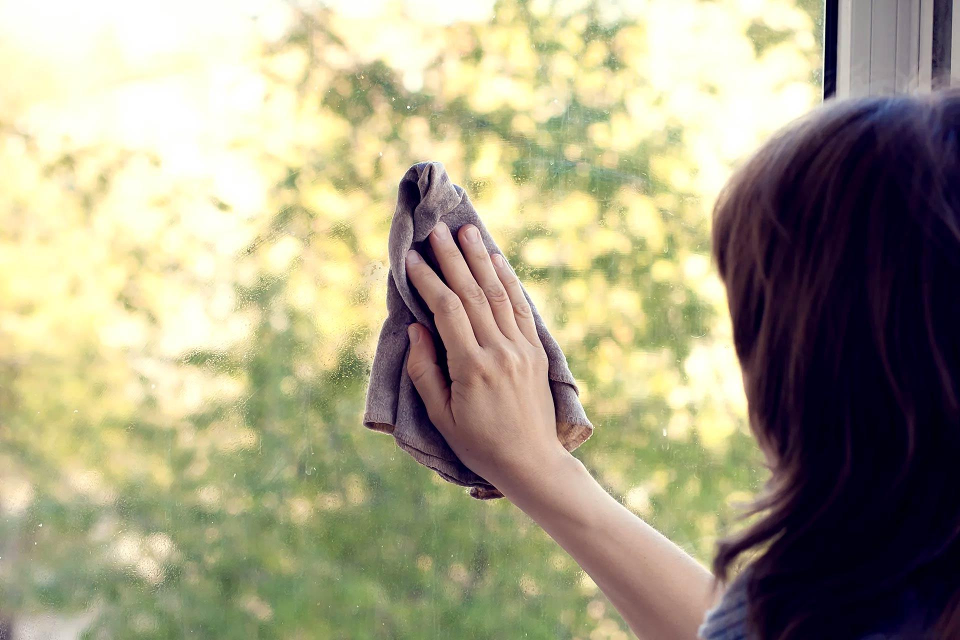 Sprutande av fingrar