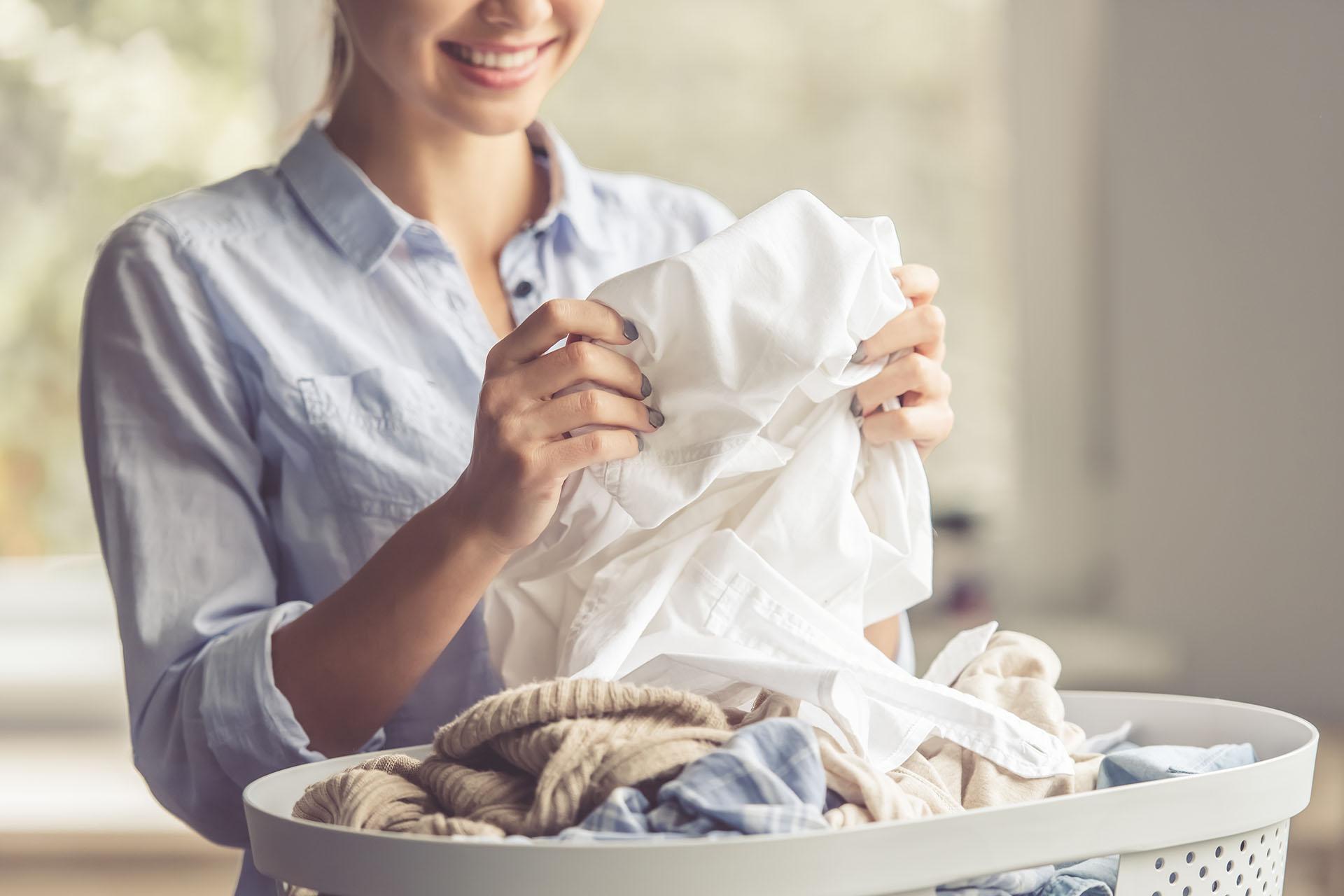8 saker du (kanske) inte visste kan tvättas i tvättmaskinen