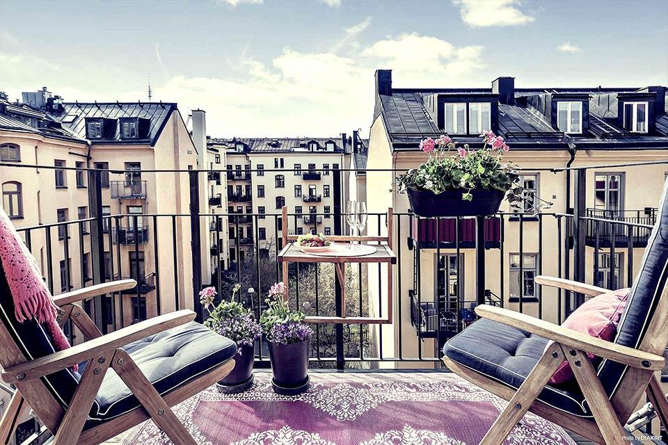 Nya uppskovsregler för dig som säljer din bostad. Så här fungerar det.