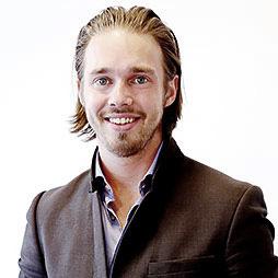 Robin Ivarsson, Kontorschef/Fastighetsmäklare